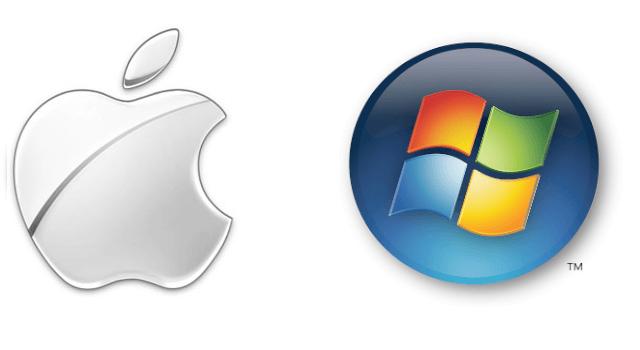 windows na macu, windows 7 na mac, windows 10 na mac