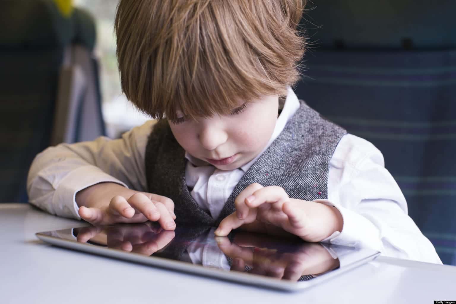 ipady dla dzieci, naprawa apple