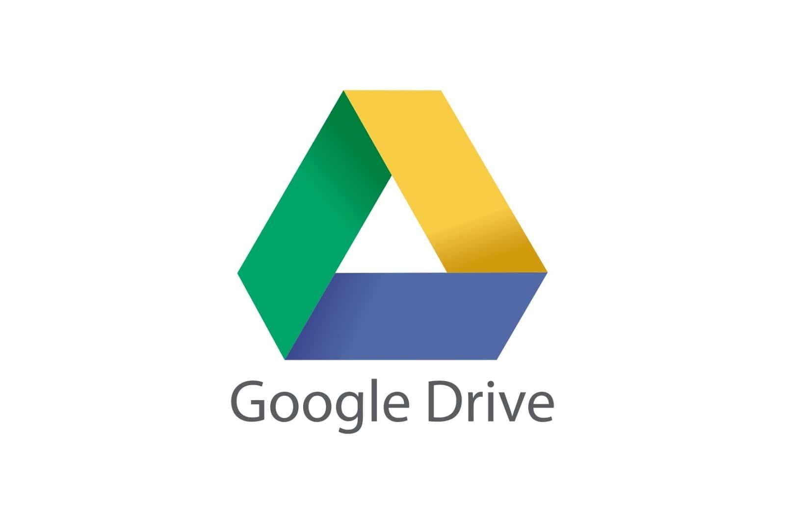 Google drive darmowe miejsce