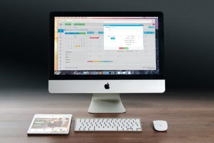 Macbook pierwsze kroki
