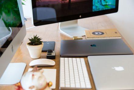 Kurs obsługi Mac