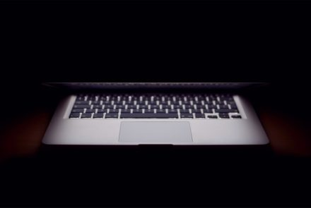 Macbook Air dla początkujących