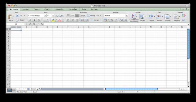 excel indywidualnie,Excel Warszawa korepetycje