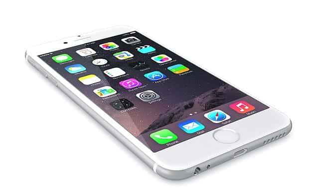 wymazanie zawartości iphone
