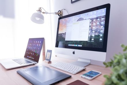 Kurs obsługi Apple